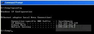 反向ICMP_shell – icmpsh