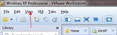 解决VMware虚拟机桥接不能上网的问题
