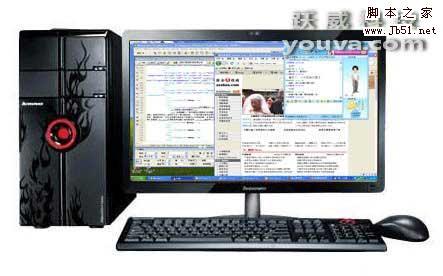 双显示器设置:如何设置一台电脑两个显示器