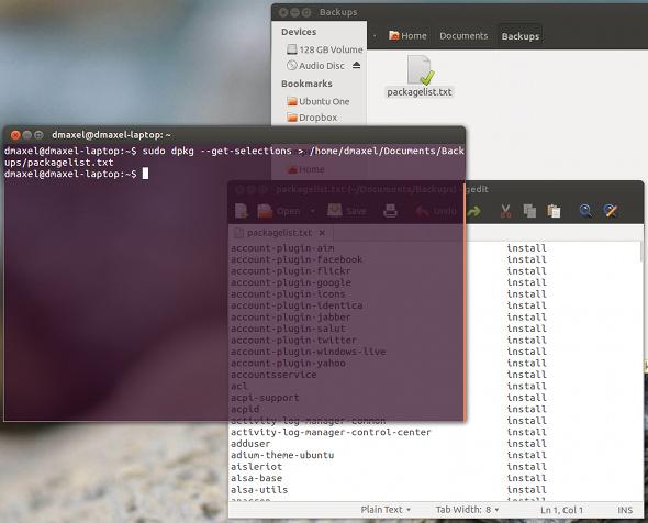 新电脑+旧系统:教你在不同机器间转移Linux