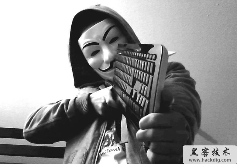 揭秘全美第一黑客组织Anonymous(匿名者)的装备库