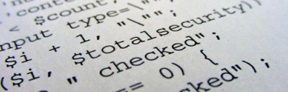 创建高安全性PHP网站的几个实用要点